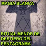 ritual protección