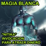 nitika nuevo poder avatar