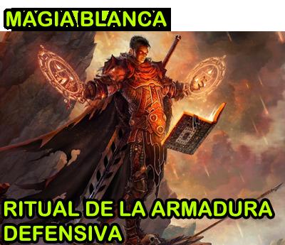 nuevo poder del avatar ritual