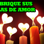 como hacer amarre de amor con velas