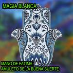amuleto de la buena suerte