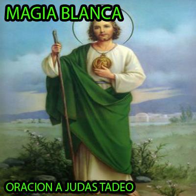 Oracion a San Judas Tadeo para casos difíciles y desesperados