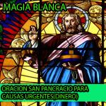 oracion-san-pancracio-dinero-urgente