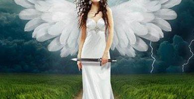 oracion a los 7 arcangeles para el amor
