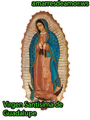 Oracion a la Virgen de Guadalupe